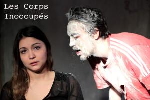 Affiche-Les Corps Inoccupés
